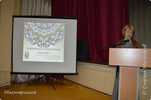 Сегодня я расскажу о семинаре, который состоялся у нас в городе Верхотурье. Но своё начало он взял в нашей любимой Стране Мастеров.  фото 5
