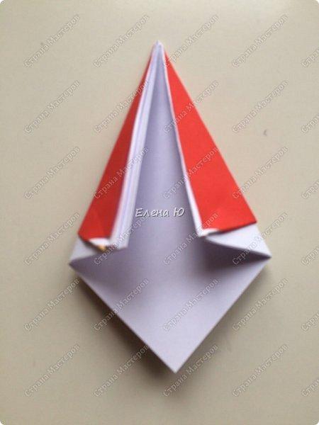 Гном может быть использован как елочная игрушка, можно поставить на стол, можно украсить комнату фото 16