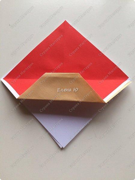 Гном может быть использован как елочная игрушка, можно поставить на стол, можно украсить комнату фото 11