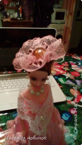 Моя первая кукла шкатулка фото 3
