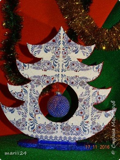 Добрый день, уважаемые жители СМ!!! Новый год все ближе и ближе, времени все меньше и хоть я и начала подготовку к празднику месяц назад, еще столько нужно сделать........ Но первая партия подарков готова: фото 13