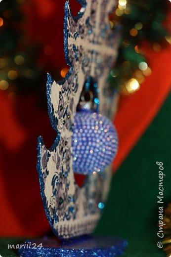 Добрый день, уважаемые жители СМ!!! Новый год все ближе и ближе, времени все меньше и хоть я и начала подготовку к празднику месяц назад, еще столько нужно сделать........ Но первая партия подарков готова: фото 9