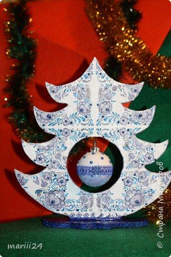Добрый день, уважаемые жители СМ!!! Новый год все ближе и ближе, времени все меньше и хоть я и начала подготовку к празднику месяц назад, еще столько нужно сделать........ Но первая партия подарков готова: фото 10