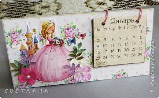 Покажу календари  на  новый 2017  год фото 9