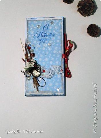 Здравствуйте, дорогие друзья! Хочу показать вам свои шоколадницы!))) фото 4