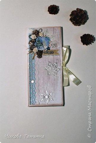 Здравствуйте, дорогие друзья! Хочу показать вам свои шоколадницы!))) фото 9