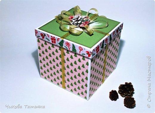 Здравствуйте, дорогие друзья! Хочу показать вам свои шоколадницы!))) фото 11