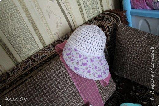 Здравствуйте! У ребенка сегодня вечеринка...шляпная.Это конечно только начало фото 4