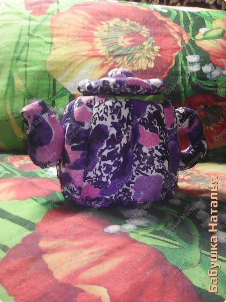 пробы текстиля фото 3