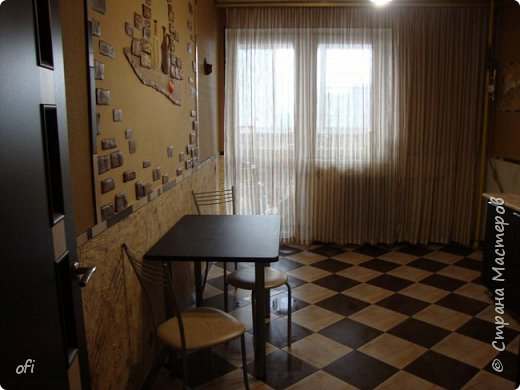 отделка квартиры в технике декоративная шпаклевка фото 1