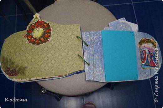 Нагляделась я альбомов у Елены Поляковой http://stranamasterov.ru/user/34895   и в порыве вдохновения захотелось свою варежку. Профессионализм Лены вне конкуренции, но я учусь и очень стараюсь. фото 5