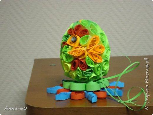 Это яйцо на конкурс Светлой Пасхи! фото 2