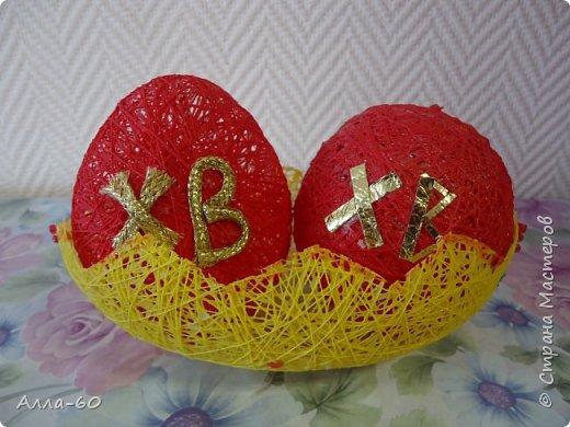 Это яйцо на конкурс Светлой Пасхи! фото 3