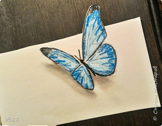 Я продолжила развлекаться с рисованием. Это так интересно! фото 11