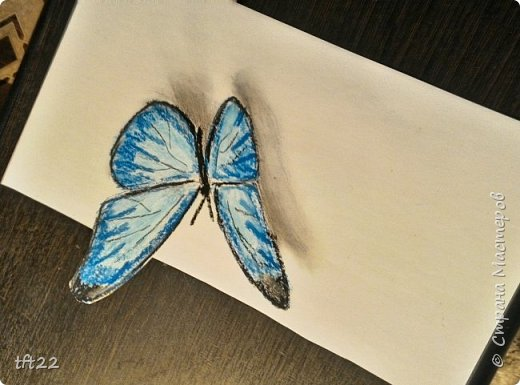 Я продолжила развлекаться с рисованием. Это так интересно! фото 12