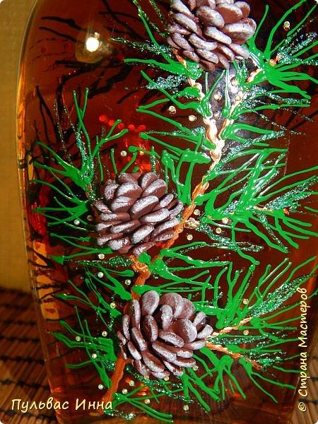 Подарочная бутылка фото 6
