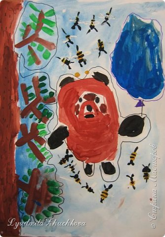 Винни-пух фото 3