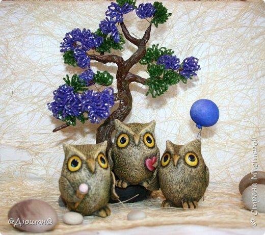 У меня пополнение в семействе) вот такие ребятки вылупились из яиц))) , то есть на основе яйца. фото 1