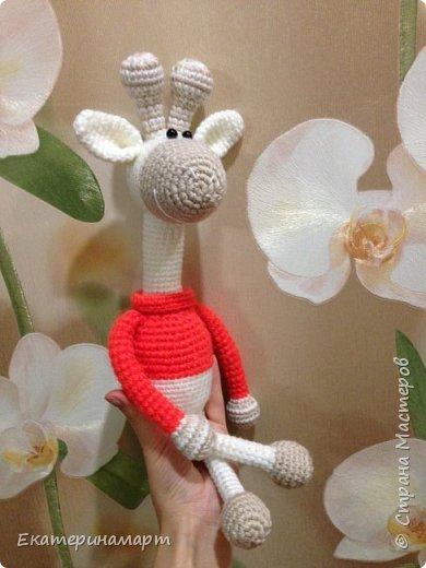 Обожаю жирафчиков =) фото 1