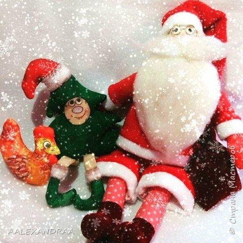 Скоро Новый Год!!! фото 1