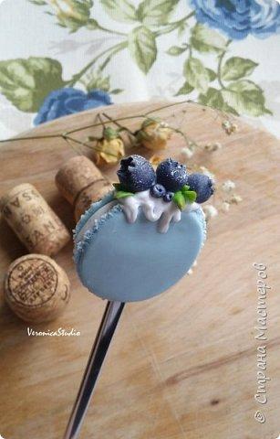 Вкусные ложечки приготовились)) фото 4
