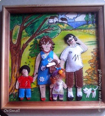 Семья фото 1