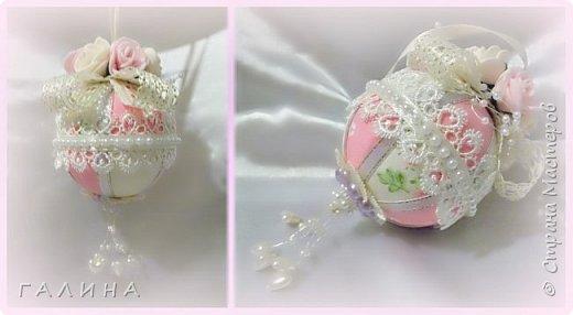 Просмотрев свой блог,я вдруг обнаружила ,что не показывала новогодние шары в любимой мною технике кинусайга,которые делала в предверии 2016 года.Хоть и с опозданием но хочу ноказать их вам.Возможно кому то пригодятся для вдохновения. фото 6