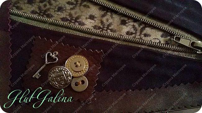 ...шкатулка для швейных принадлежностей.... фото 2
