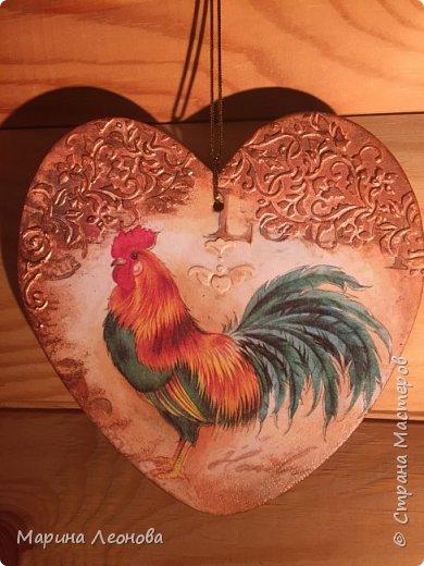 Сердце, очарование мое.... фото 3