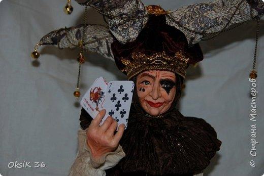 Джокер. фото 1