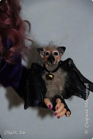 Молодая ведьма. фото 4