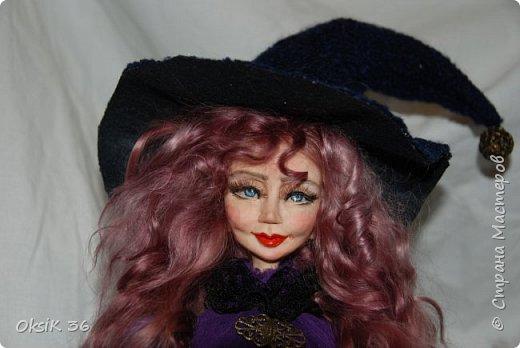 Молодая ведьма. фото 5