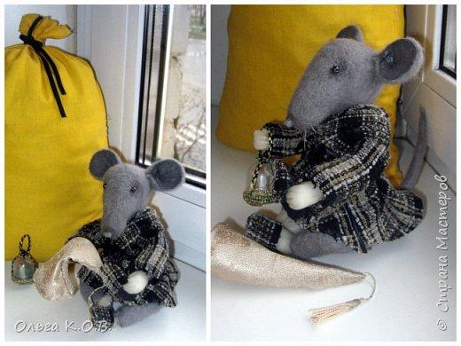 Крысик по имени Крысь Крысич фото 8