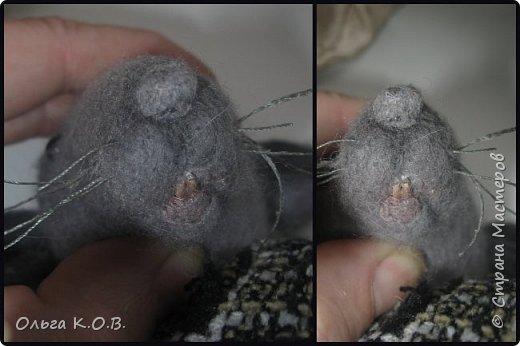 Крысик по имени Крысь Крысич фото 4