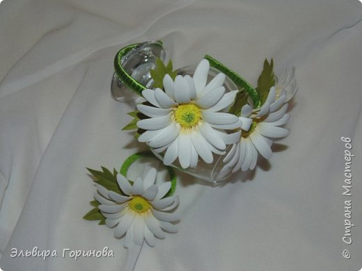 Фоторамка с розами, первая работа фото 4
