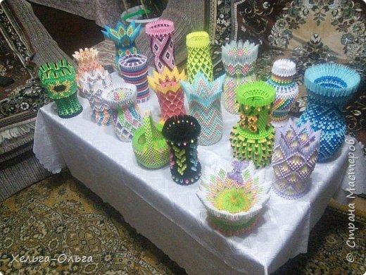 Мои вазы
