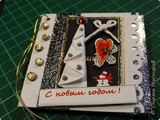 новогоднее настроение..) фото 6