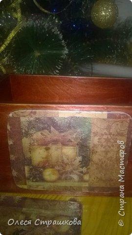 Короб Новогодний. фото 3