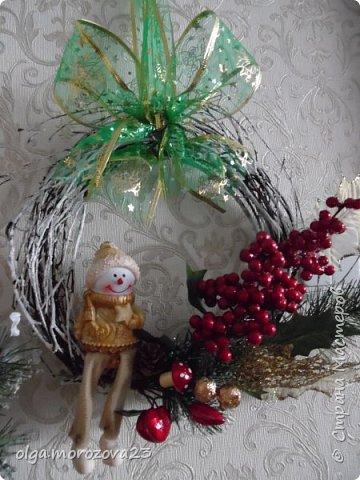 Новогодние подарки. фото 2