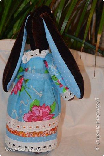 шоколадный заяц ))) фото 3