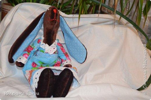 шоколадный заяц ))) фото 4