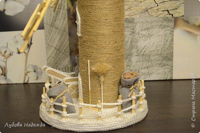 Мельница для хранения спагетти! фото 10