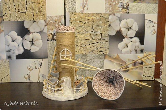 Мельница для хранения спагетти! фото 8