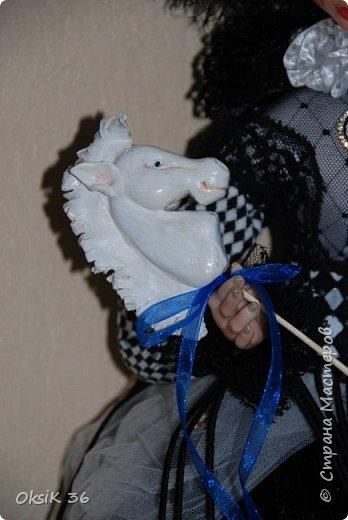 ,,Пастушка ,,и ,,Шахматная королева,,. фото 4