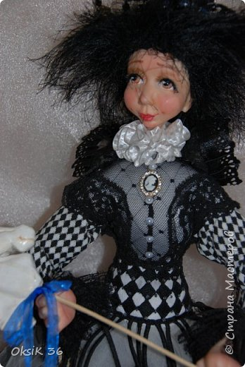 ,,Пастушка ,,и ,,Шахматная королева,,. фото 5