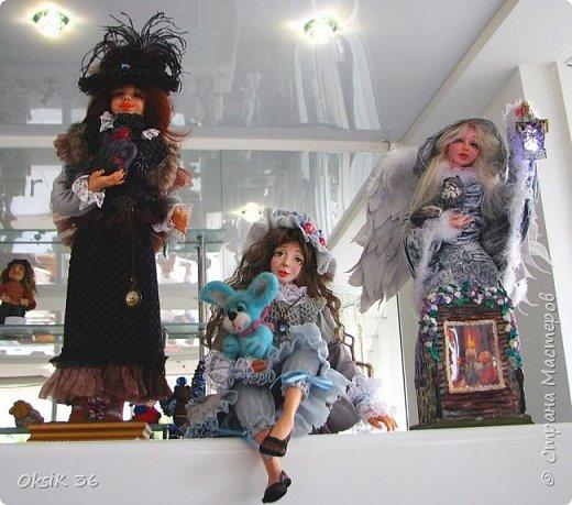 ,,Пастушка ,,и ,,Шахматная королева,,. фото 12