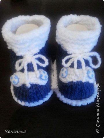 Для новорожденной принцессы, связано на заказ. фото 10
