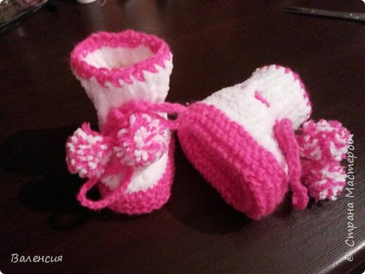 Для новорожденной принцессы, связано на заказ. фото 8