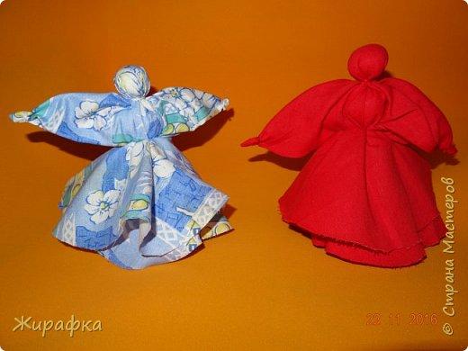 Голубая сделана для показа, а красная, в этом цвете и должна быть пасхальная Голубка, делала в процессе занятия, показывая этапы. фото 1