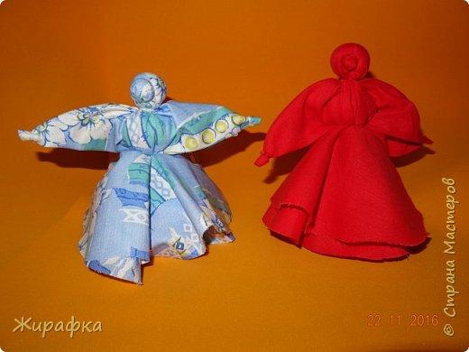 Голубая сделана для показа, а красная, в этом цвете и должна быть пасхальная Голубка, делала в процессе занятия, показывая этапы. фото 11